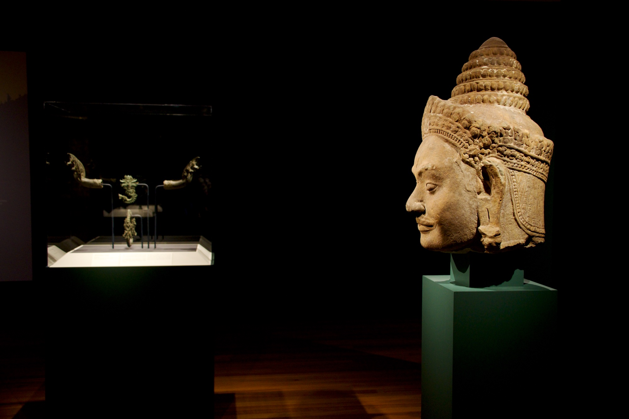 Khmer Culture Comes to Cleveland: One-of-a-Kind Cambodian Loan at